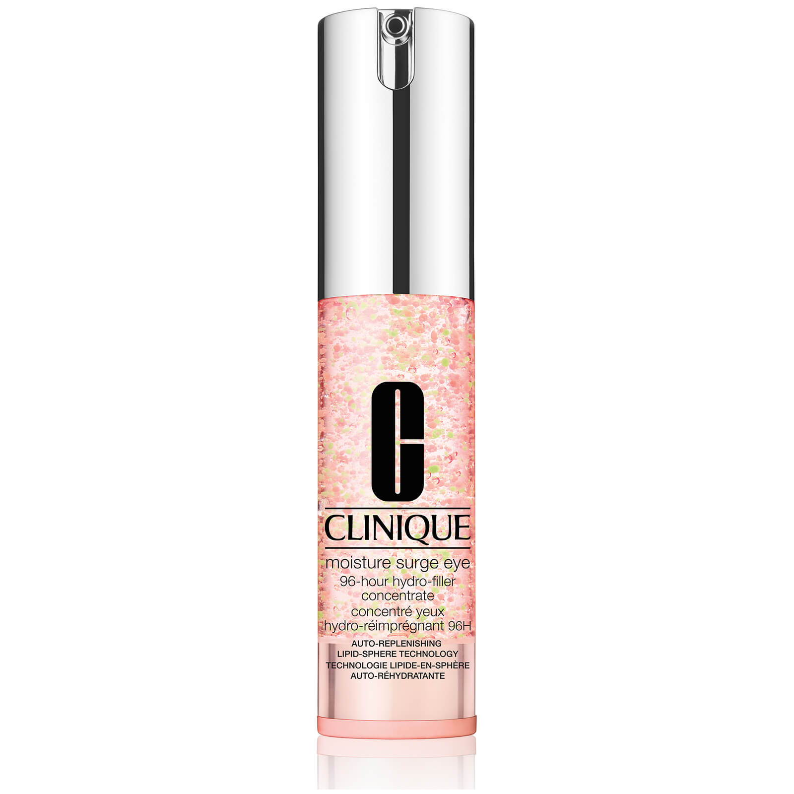 Moisture Surge Eye 96 Hour Hydro Filler Concentrate 15 ml