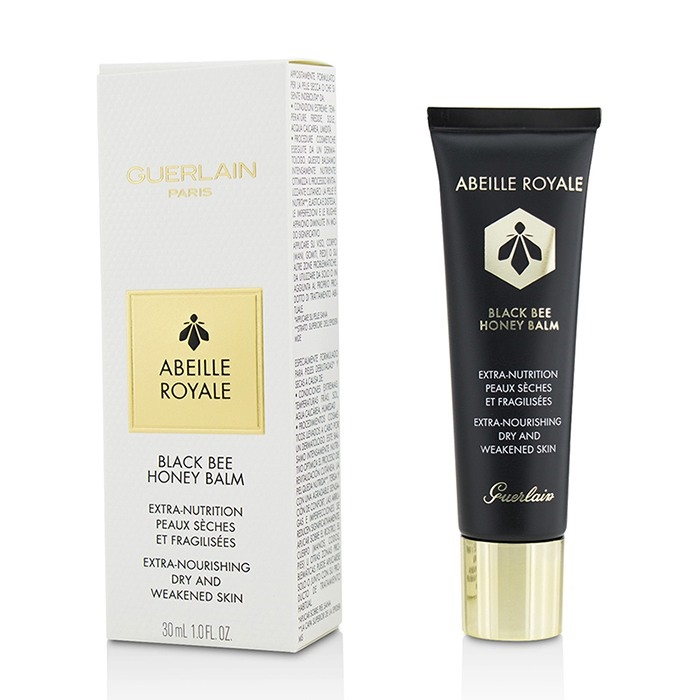 Abeille Royale - Black Bee Honey Balm 30 ml