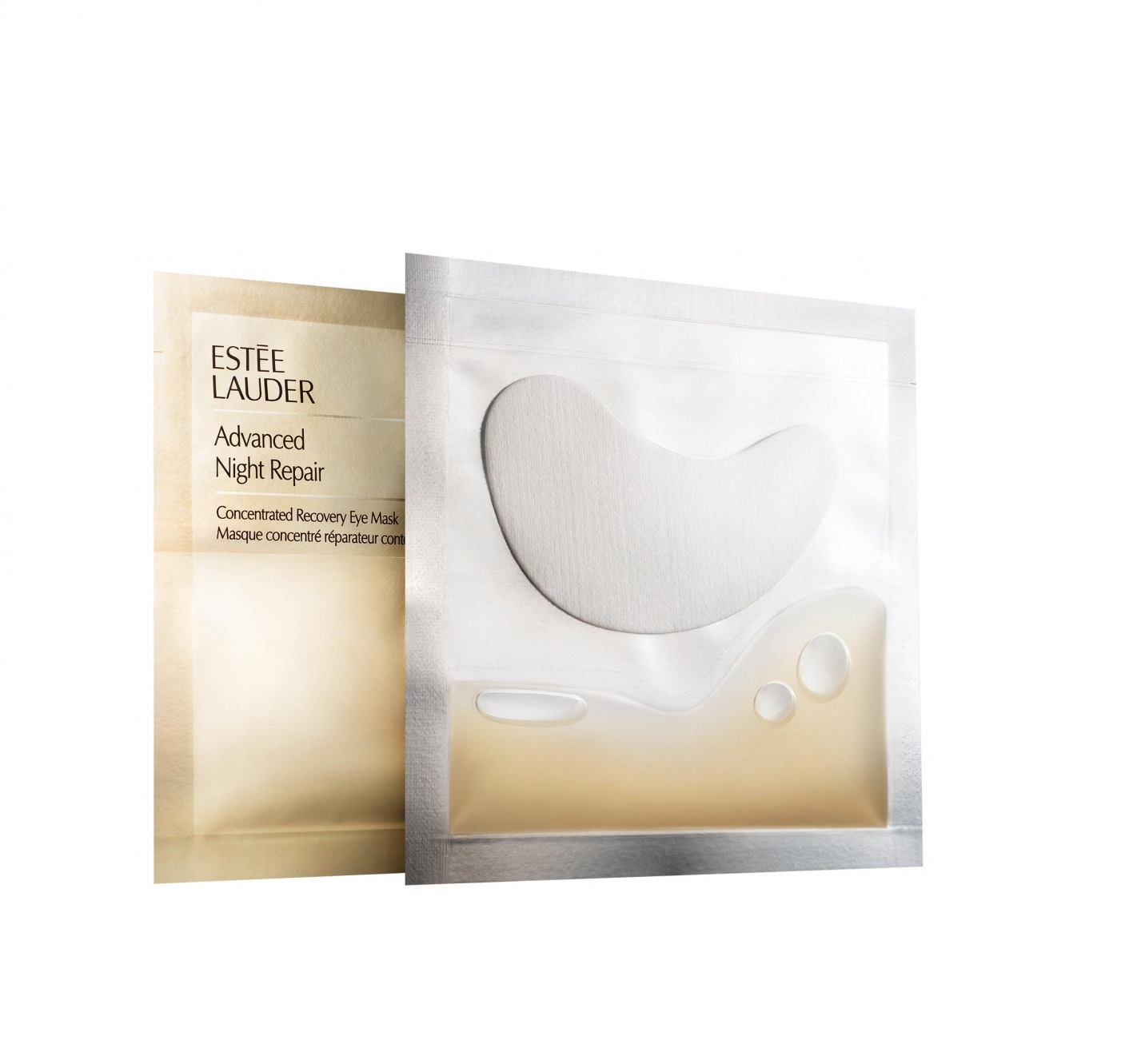 Advanced Night Repair - Concentrated Recovery Eye Mask 1 maschera