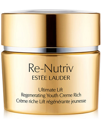 RE-NUTRIV - Ultimate Lift Regenerating Youth Crème Rich 50 ml