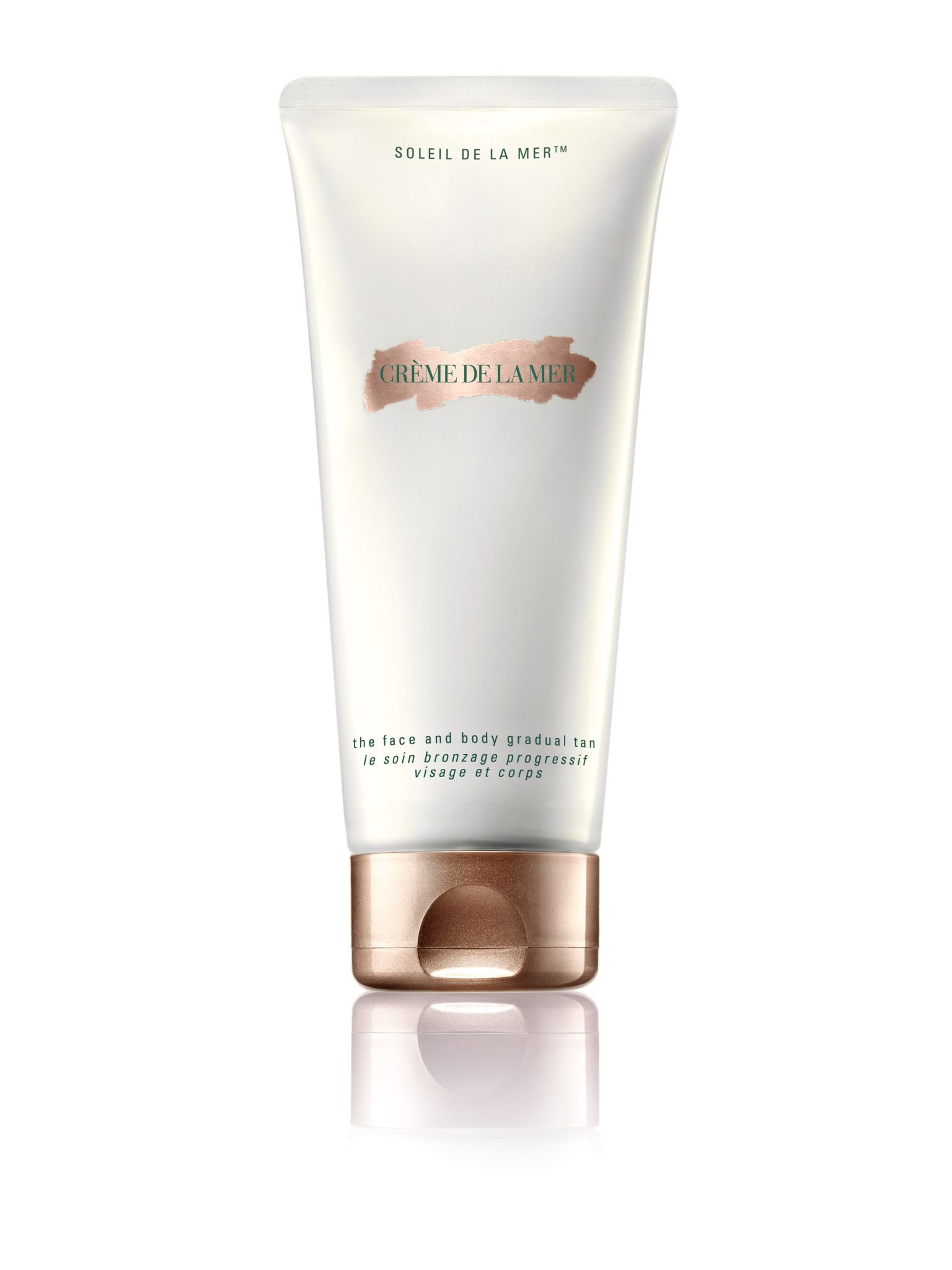 The Face and Body Gradual Tan - 200 ml