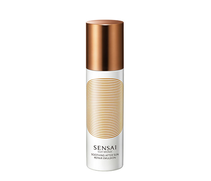 Silky Bronze - Soothing After-Sun Repair Emulsion 150 ml