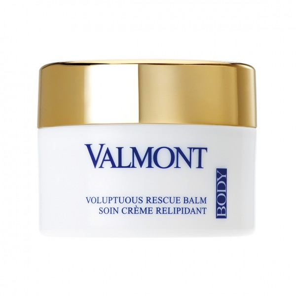 Voluptuous Rescue Balm Crema Nutriente Corpo 200 ml