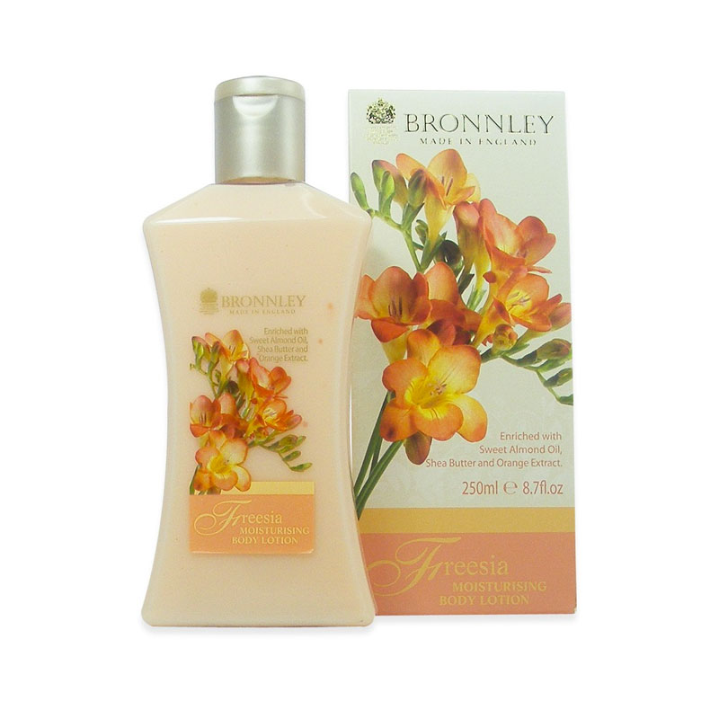 Freesia - Latte Corpo 250 ml