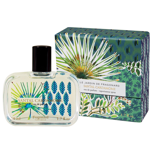 Santal Cardamome EdP 50 ml