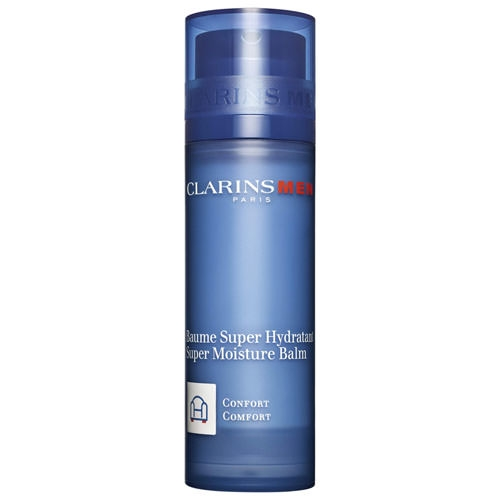 Clarins Men - Fluide Super Hydratant 50 ml SPF 20