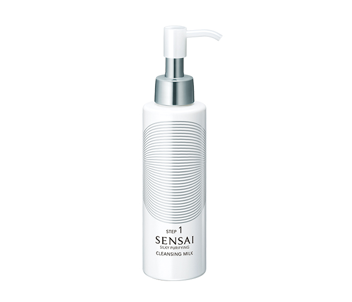 Silky Purifying - Cleansing Milk Step 1 150 ml