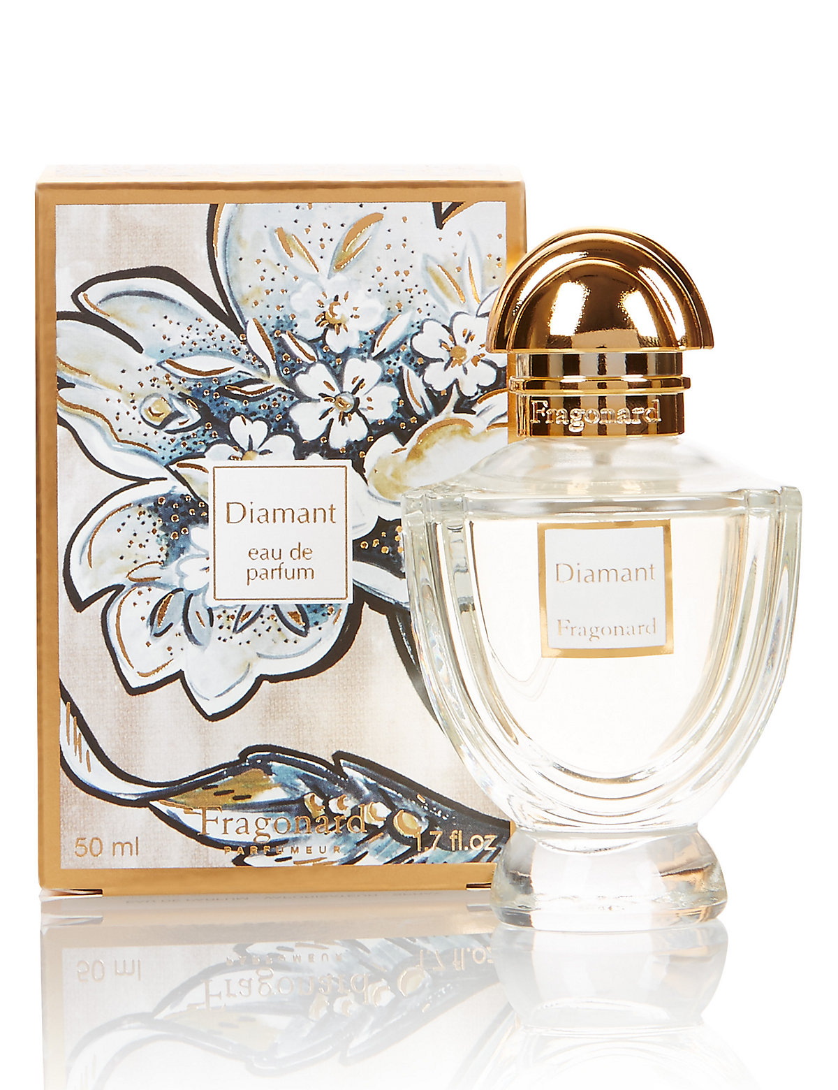 Diamant EdP 50 ml