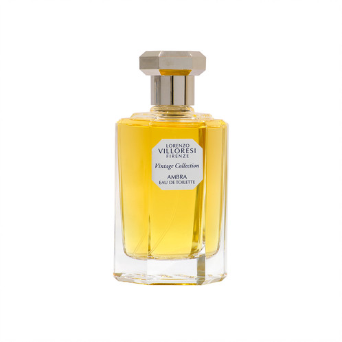Vintage Collection - Ambra EdT 100 ml