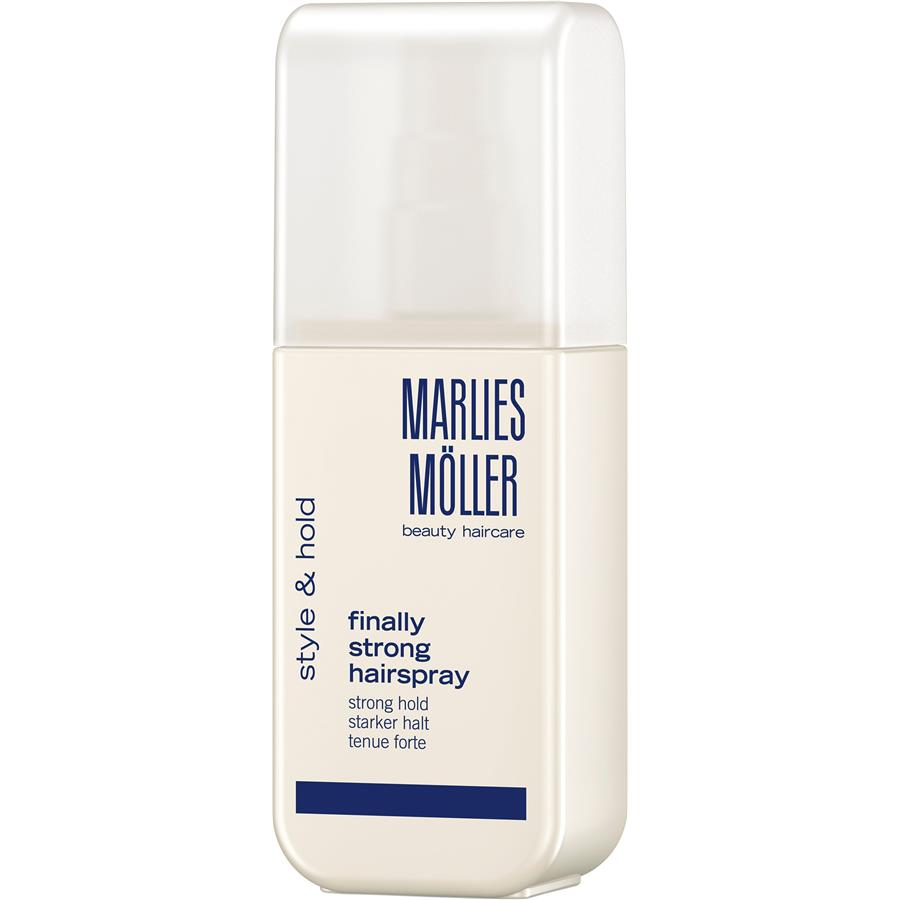 Style & Hold - Finally Strong Hairspray - Lacca 125 ml