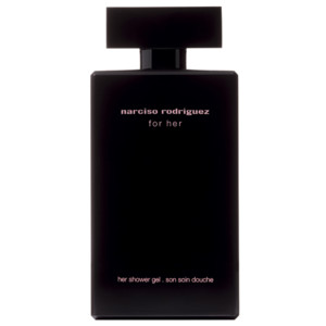 Narciso Rodriguez For Her gel doccia 200 ml