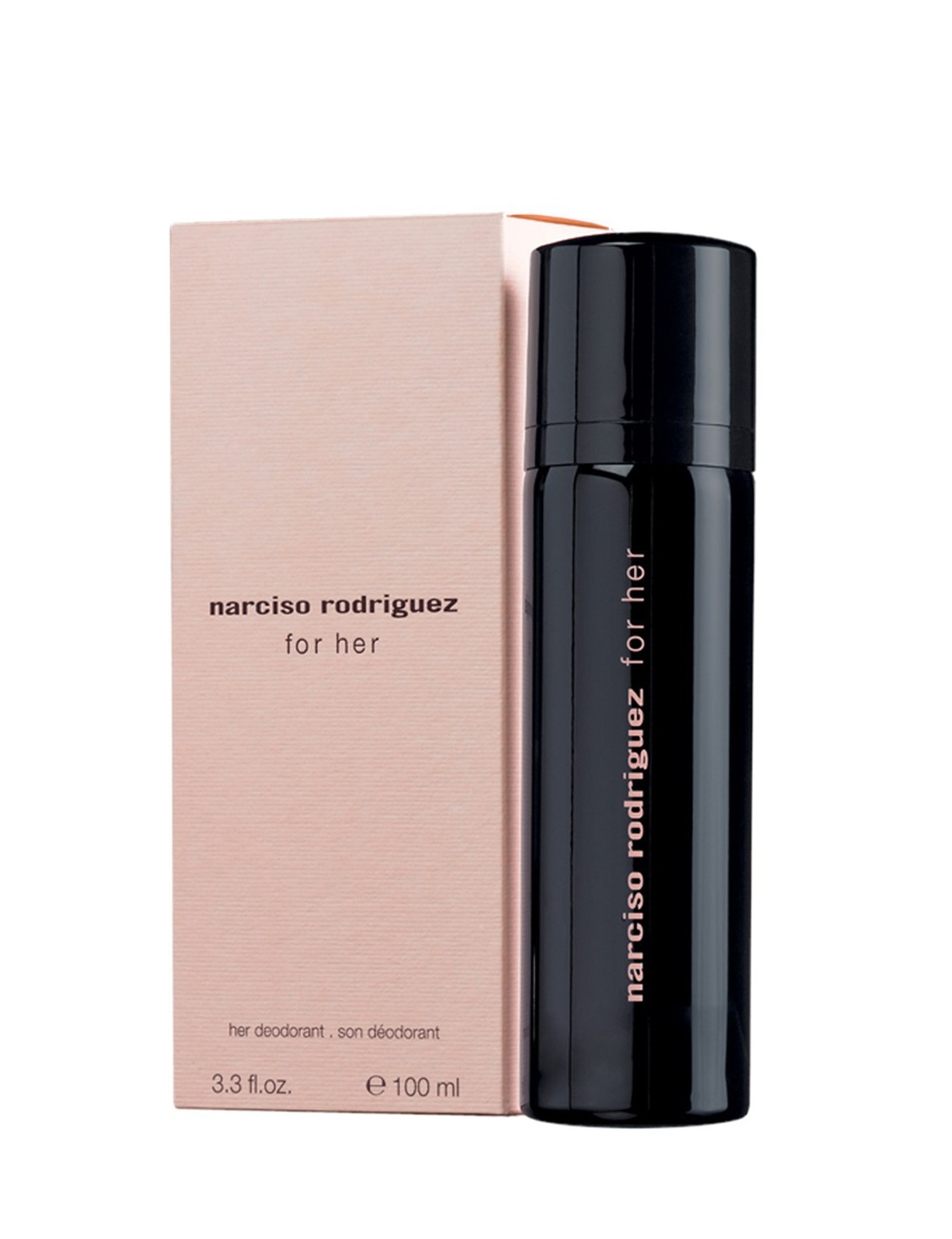 Narciso Rodriguez For Her deodorante spray 100 ml