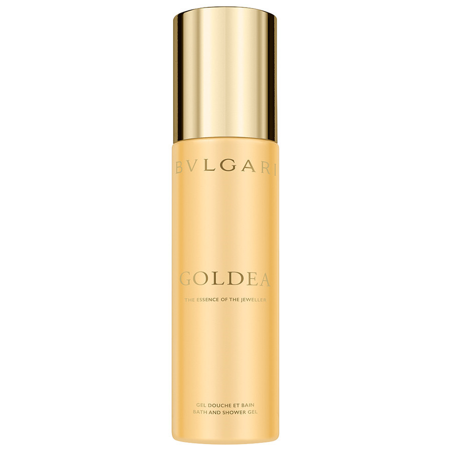 Goldea gel doccia 200 ml