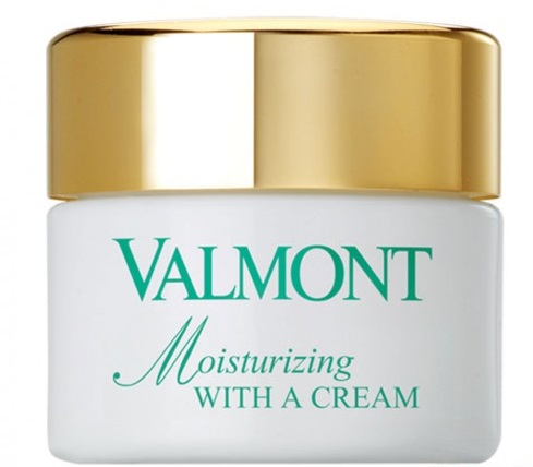 Moisturizing with a Cream 50 ml