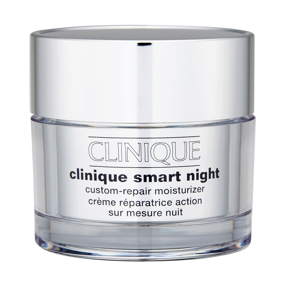 Clinique Smart Night - Pelli Molto Secche (1) 50 ml