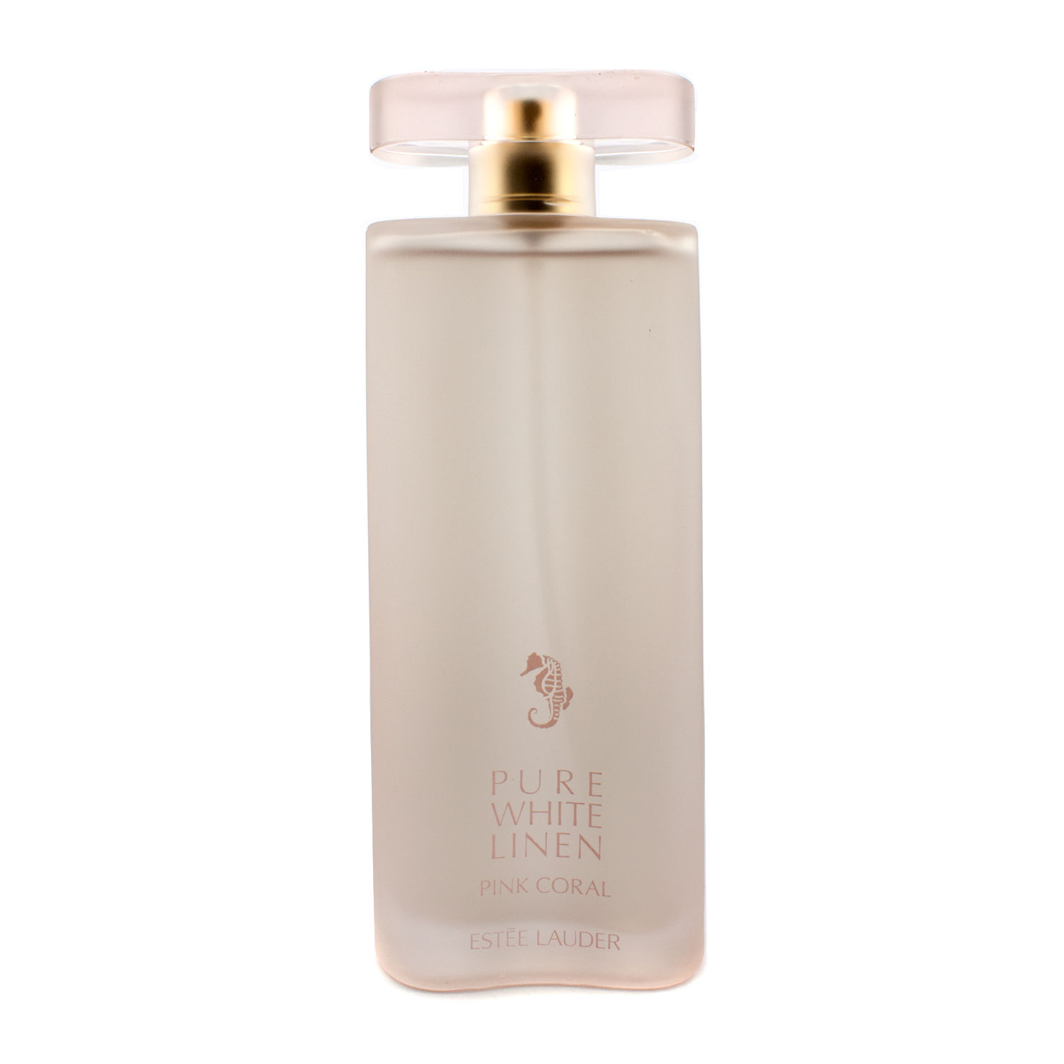 Pure White Linen Pink Coral EdP 30 ml