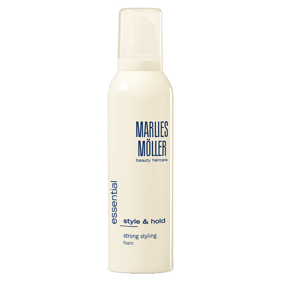 Style & Hold - Strong Styling Foam 200 ml