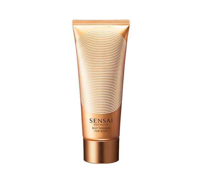 Silky Bronze - Self Tanning for Body 150 ml