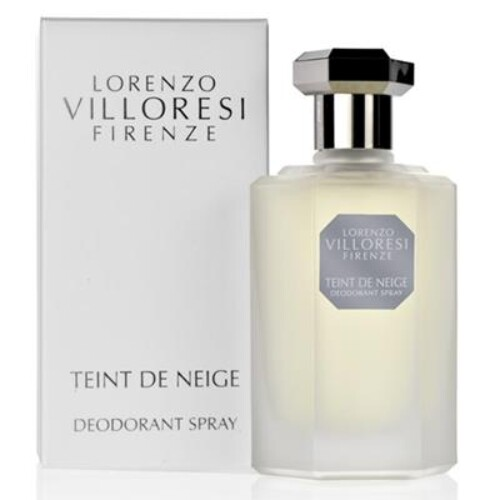 Teint de Neige deodorante Spray 100 ml